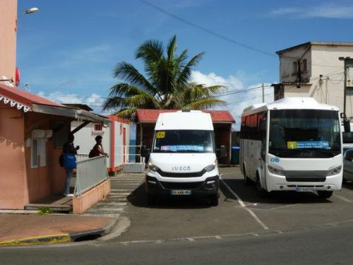 Rentrée : MobiNord assure le transport des enfants lorrinois