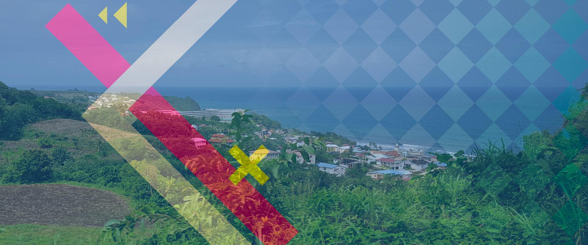 Mobinord Réseau de transport le Lorrain Martinique